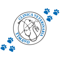 Clinica Veterinaria Timavo Logo